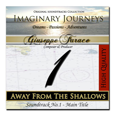 IMAGINARY JOURNEYS: L'INIZIO